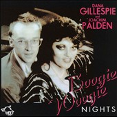 Dana Gillespie: Boogie Woogie Nights