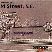 U.S. Navy Commodores (Horn Ensemble): Sessions on M Street