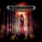 Shauna Burns: A  Winter Gathering [Digipak]
