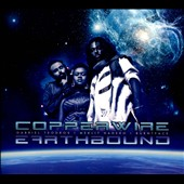 Copperwire: Earthbound [Digipak]
