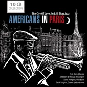 Various Artists: Americans in Paris [Documents]