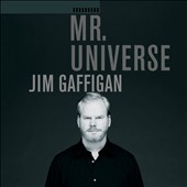 Jim Gaffigan: Mr. Universe [Digipak] *