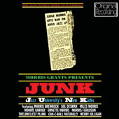 Various Artists: Morris Grants Presents Junk