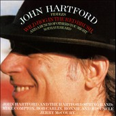 John Hartford: Wild Hog in the Red Brush