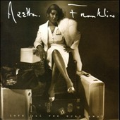 Aretha Franklin: Love All The Hurt Away [Expanded Edition]