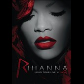 Rihanna: Rihanna Loud Tour Live at the O2 [DVD]