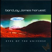 Barclay James Harvest: Eyes of the Universe [Digipak]