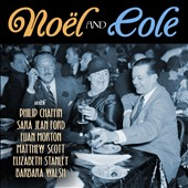 Various Artists: Noël and Cole