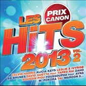 Various Artists: Les Hits 2013, Vol. 2