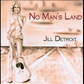 Jill Detroit: No Man's Land