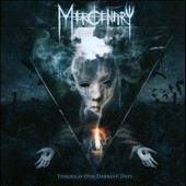 Mercenary (Metal): Through Our Darkest Days *