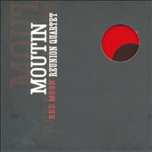Moutin Reunion Quartet: Red Moon