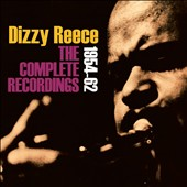 Dizzy Reese: The Complete Recordings: 1954-1962