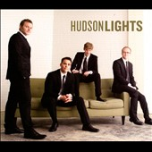 Hudson Lights: Hudson Lights [Digipak]