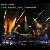 Steve Hackett: Genesis Revisited: Live at Hammersmith [Box]