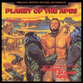 Jerry Goldsmith: Planet of the Apes/Escape from the Planet of the Apes
