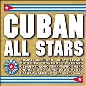 Various Artists: Cuban All Stars [Australia Import]