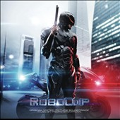 Robocop [Original Soundtrack]