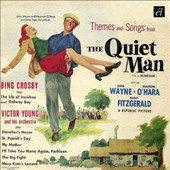 Various Artists: The Quiet Man