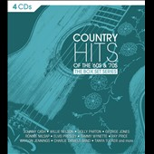 Various Artists: The Box Set Series: Country Hits of the '60s & '70s [Box]