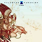 Fhloston Paradigm: The  Phoenix [Digipak] *
