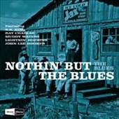 Various Artists: Nothin' but the Blues