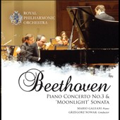 Beethoven: Piano Concerto No. 3;