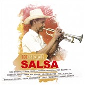 Various Artists: Essentials: Salsa