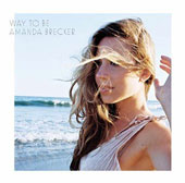 Amanda Brecker: Way to Be [7/22]