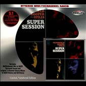 Mike Bloomfield (Guitar)/Al Kooper/Michael Bloomfield/Stephen Stills: Super Session [2014]