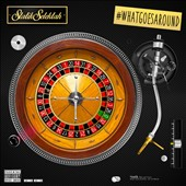 Statik Selektah: What Goes Around [PA] [Digipak] [8/18]