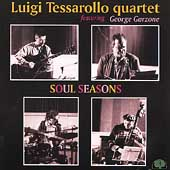 Luigi Tessarollo: Soul Seasons