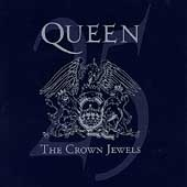 Queen: The Crown Jewels [Box]