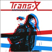 Trans-X: Anthology