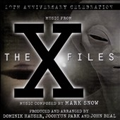 John Beal: The  X-Files: A 20th Anniversary Celebration
