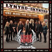 Lynyrd Skynyrd: One More for the Fans [CD/DVD]