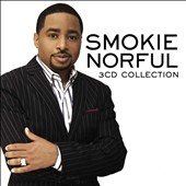 Smokie Norful (Contemporary Gospel): 3 CD Collection [Box]