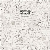 Ludovico Einaudi (Composer/Piano): Elements [10/9] *
