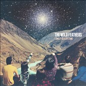 The Wild Feathers: Lonely Is a Lifetime [Slipcase]
