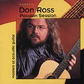 Don Ross: Passion Session