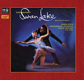 Tchaikovski: Swan Lake - Suite from the Ballet