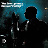 Wes Montgomery: Bumpin'