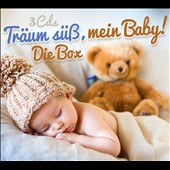 Various Artists: Träum Süá, Mein Baby: Die Box [Box]