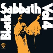 Black Sabbath: Vol. 4 [8/5]