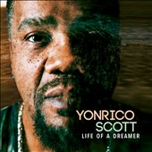 Yonrico Scott: Life Of A Dreamer [Slipcase] *
