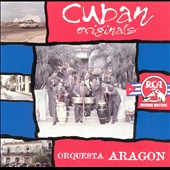Orquesta Aragón: Cuban Originals