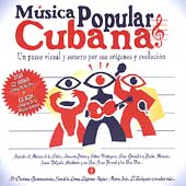 Various Artists: Musica Popular Cubana