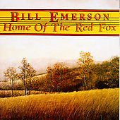 Bill Emerson: Home of the Red Fox
