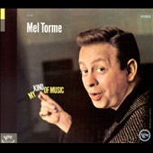 Mel Tormé: My Kind of Music