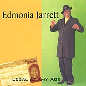 Edmonia Jarrett: Legal At Any Age